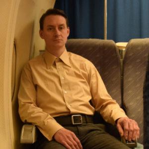 Profilbild von Oliver