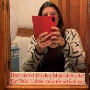 Profilbild von Andrea
