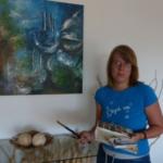 Profilbild von Christine