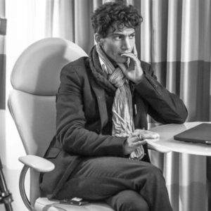 Profilbild von Manuel Cornelius