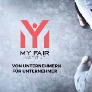 Gruppenlogo von MyFair Institut – Verein in Österreich – autark vom Internet werden